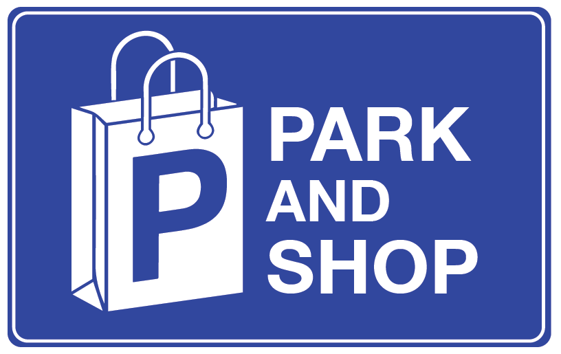 Park and Shop Program in Downtown York