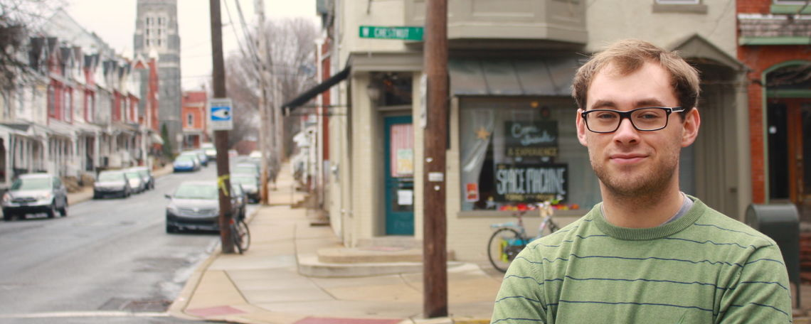 Downtown Inc Mark Rooney Project Administrator York, PA