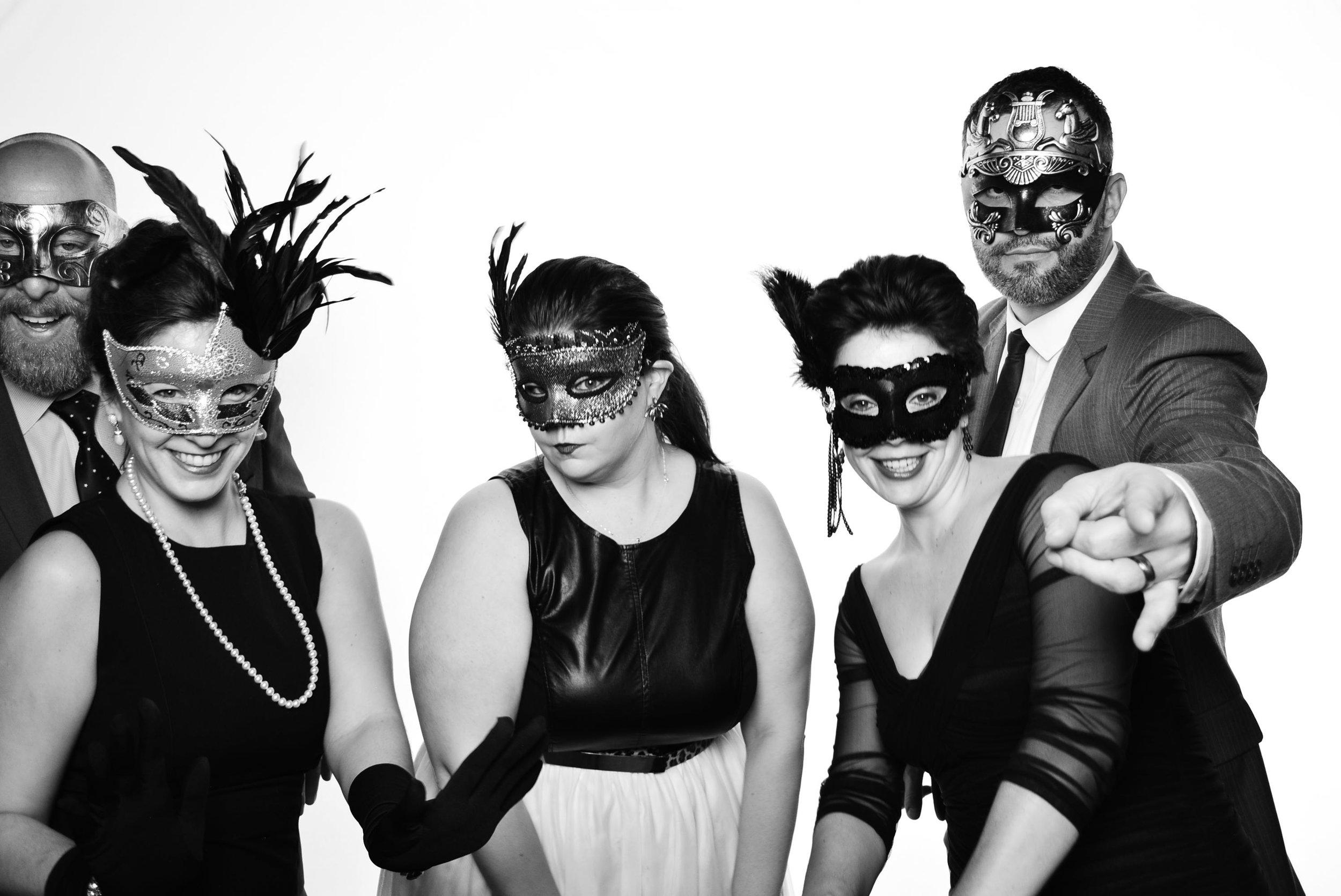 6th Annual Downtown Inc Masquerade Ball — Downtown Inc