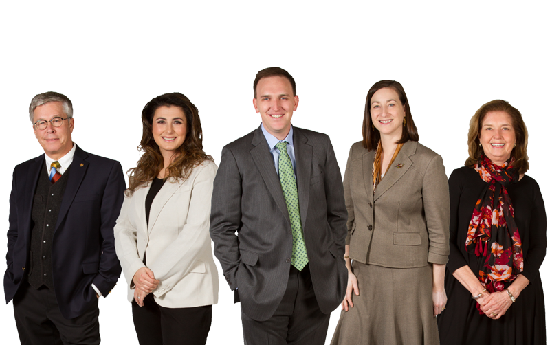 Decades of Integrated Dental and Legal Experience.