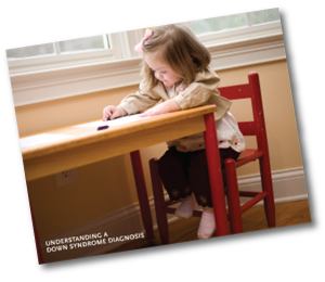 Understanding a Down Syndrome Diagnosis