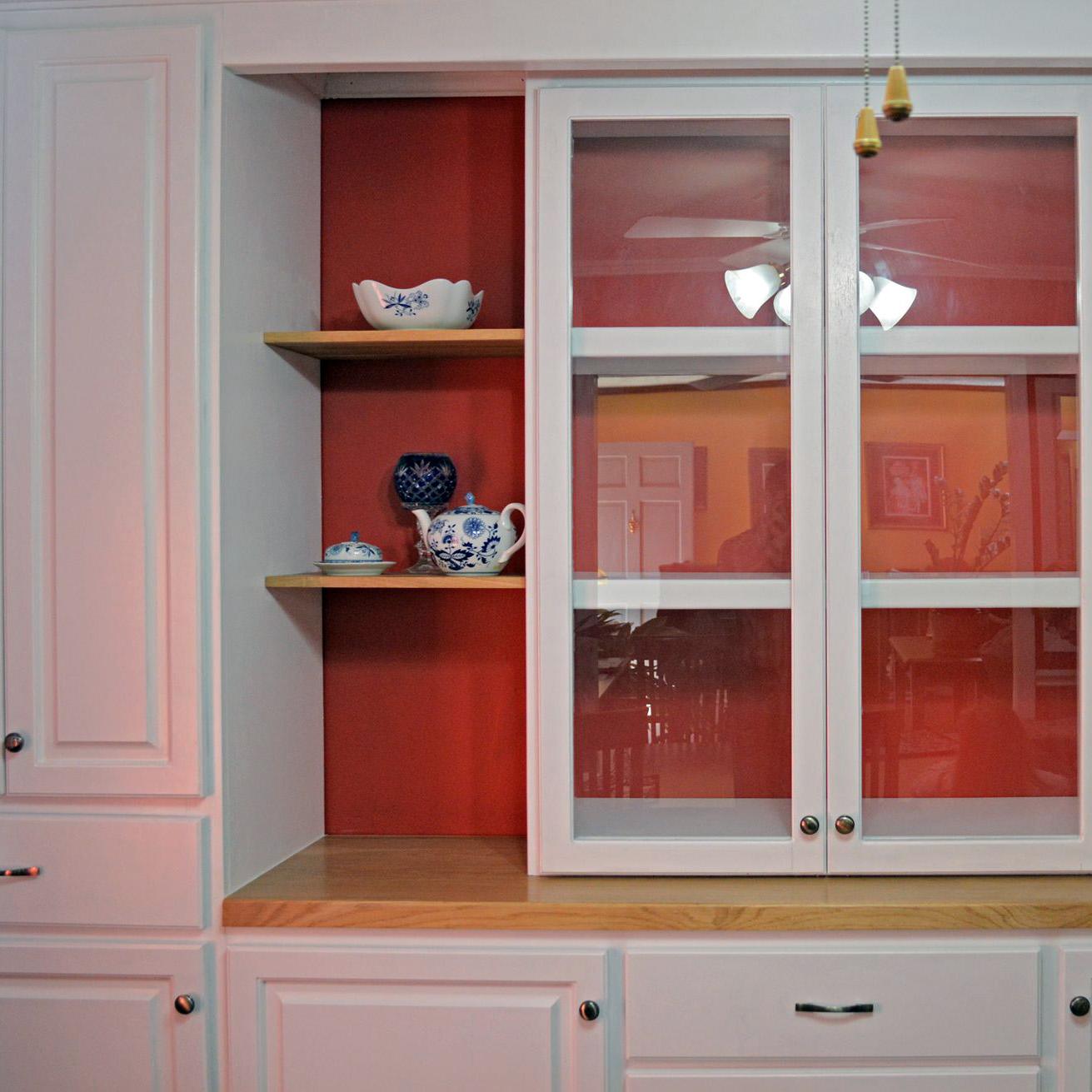 Cabinets & Trim