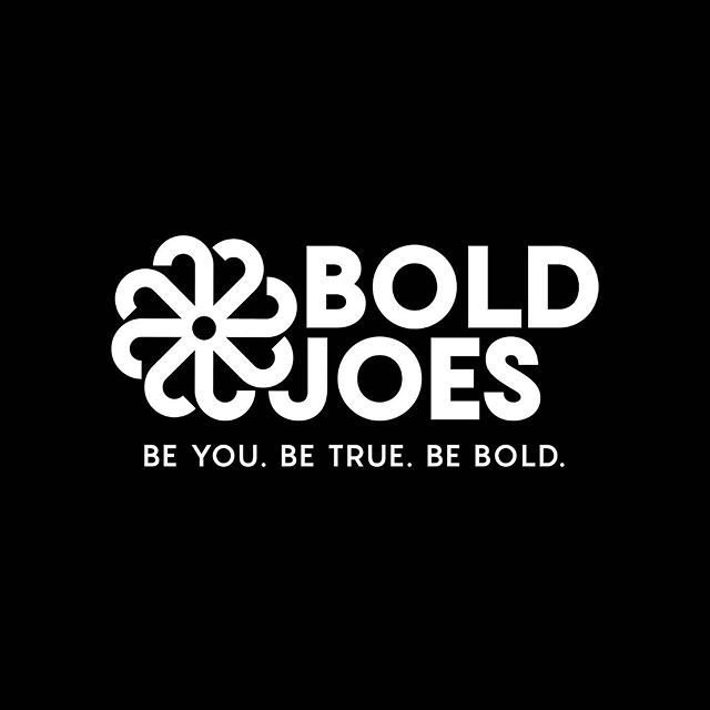 Loved working on this new brand with a friend and new business owner. It is so satisfying when your friends hire you and trust and believe in what you do. Meet the new Bold Joes brand. Link in profile. #bartlettcreative #branddesign #logo