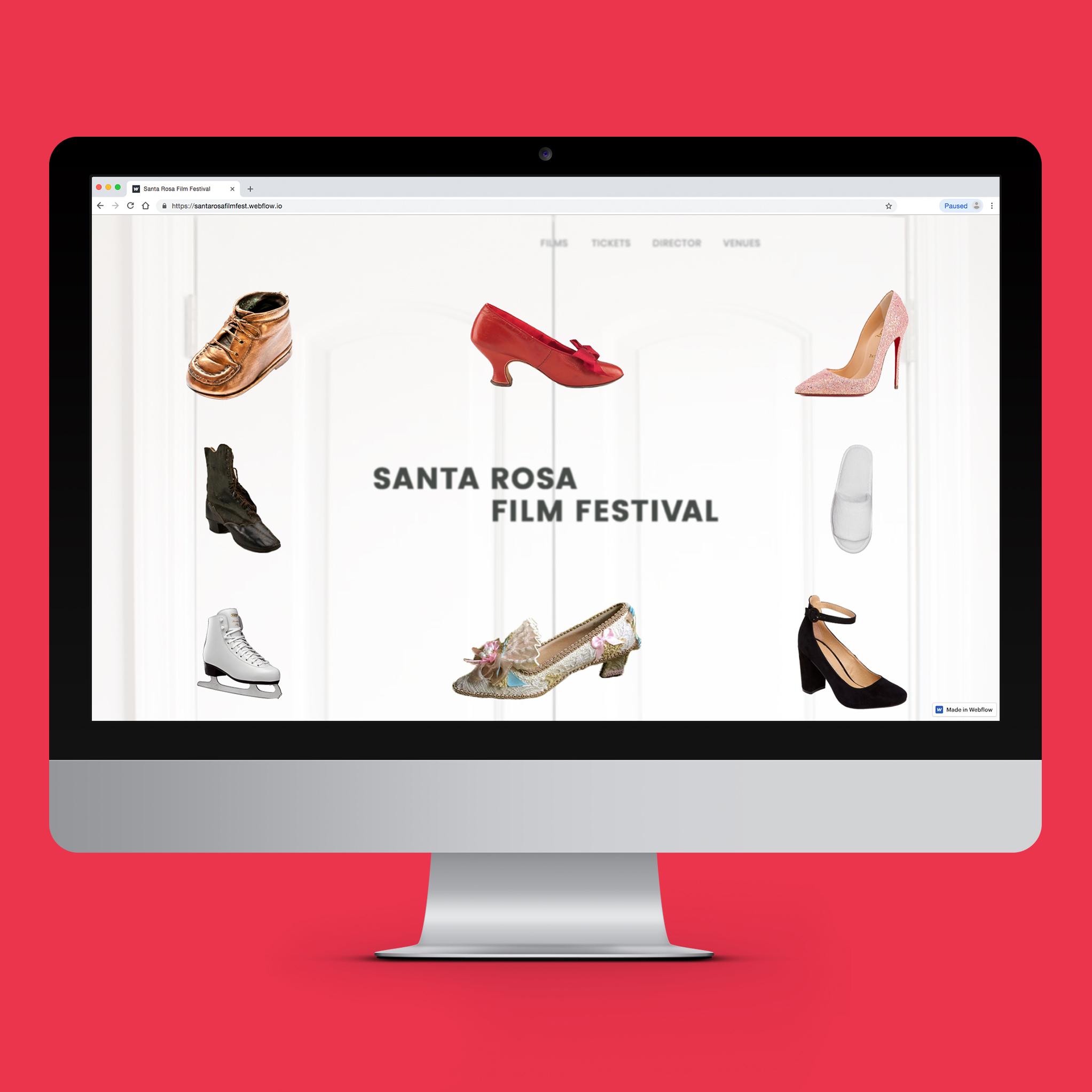 Santa Rosa Film Festival