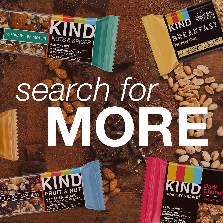 Kind Snacks