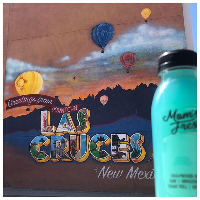 Saturday afternoon drives to our city 🚘 ☀️ Where will your juice take you today?  #NewMexicoTrue #ExploreLocal #DrinkBetter #ColdPressed  #ElPasoEats #PlantBased #VeganFriendly #EarthFriendly  #ItsAllGoodEp #ElPasoLocal #JuicyJuice #ColdPressedJuice #HaveAJuicyDay 🌵