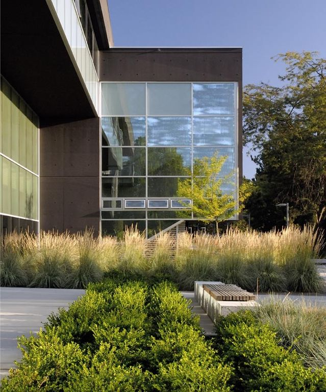 Langara College Library - Vancouver