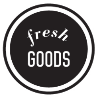 Fresh Goods Button