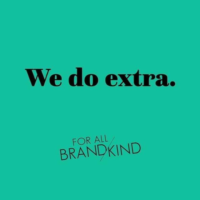We want to know everything about our clients—their challenges, strengths, target audiences, future plans, you name it. Developing a brand and promoting a business is bigger than any single ad or digital campaign.