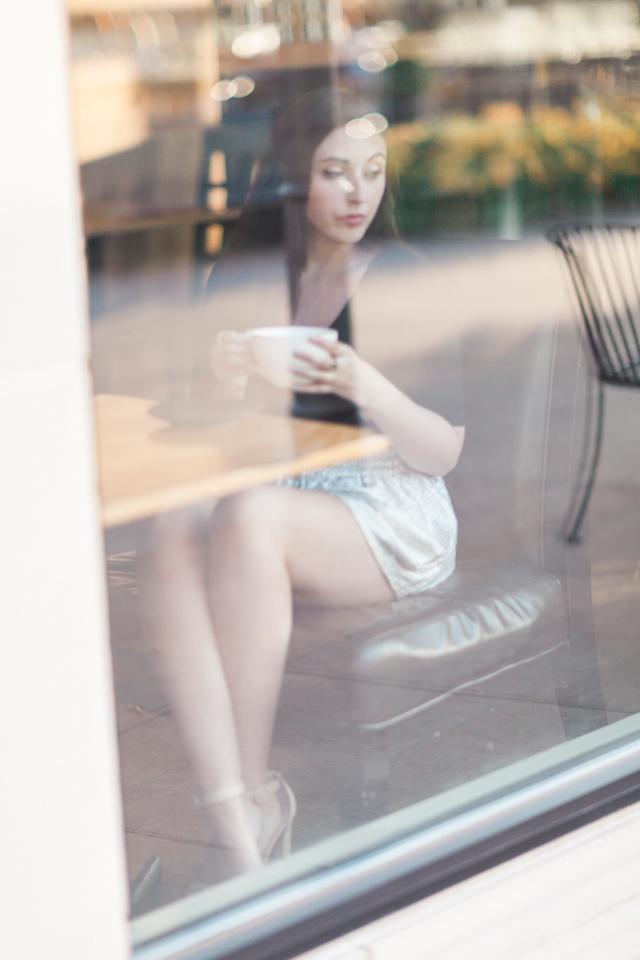 coffee-talk-anthropologie-metallic-shorts