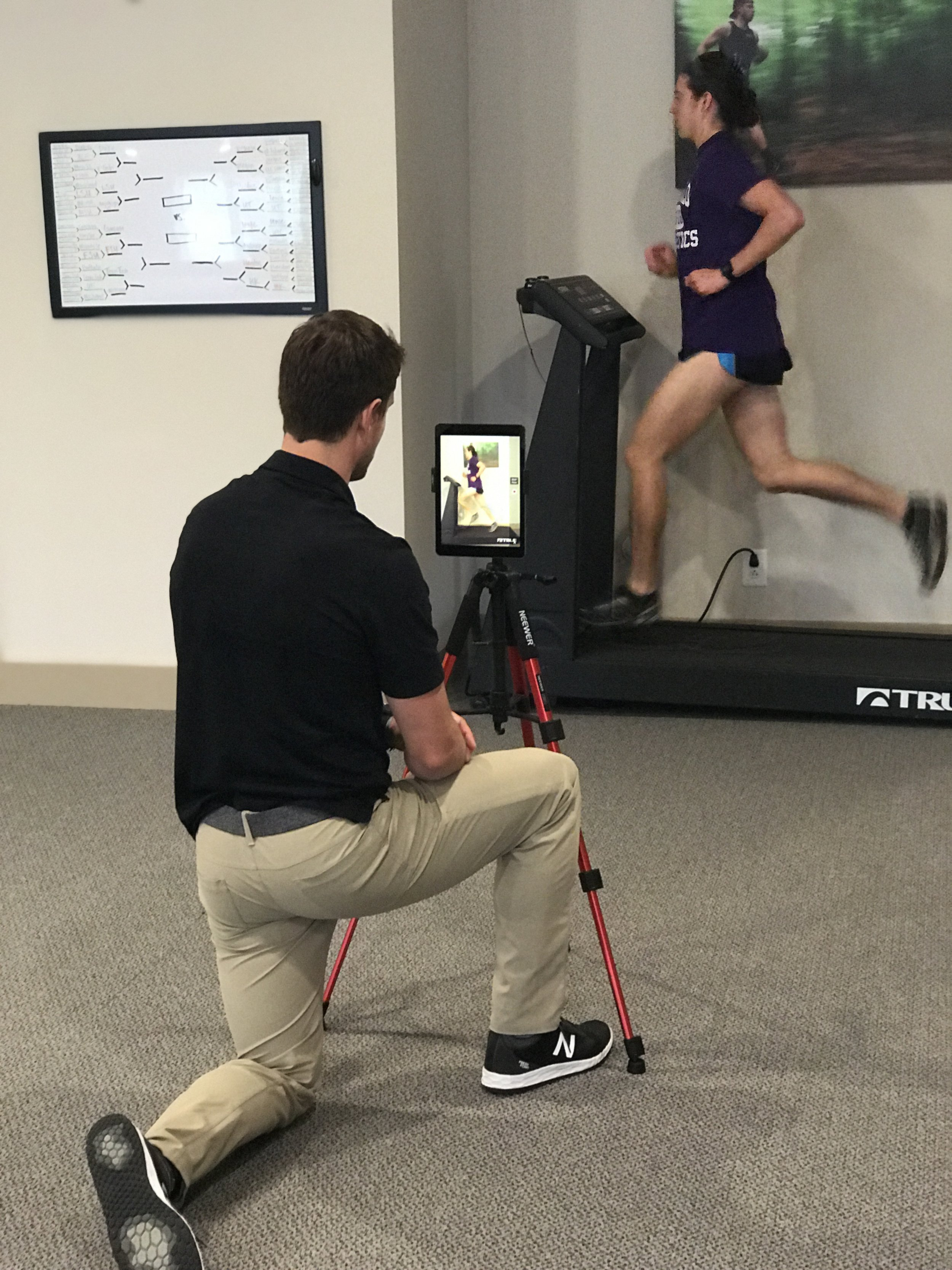 You were made to run - Sometimes it takes a trained eye and a bit of insight to uncover YOUR true running form. You are unique and so is your gait, so honor that by tapping into what you used to do so naturally as a child.GAIT ANALYSIS - $150Includes:- Video gait analysis with voice over videos that are sent to you via the Hudl app- Movement competency testing- Education and explanation on proper running form and technique- Personalized review session with Dr. Beau- MEDS email with exercises and drills to help maximize your running interventionBOOK BELOW!