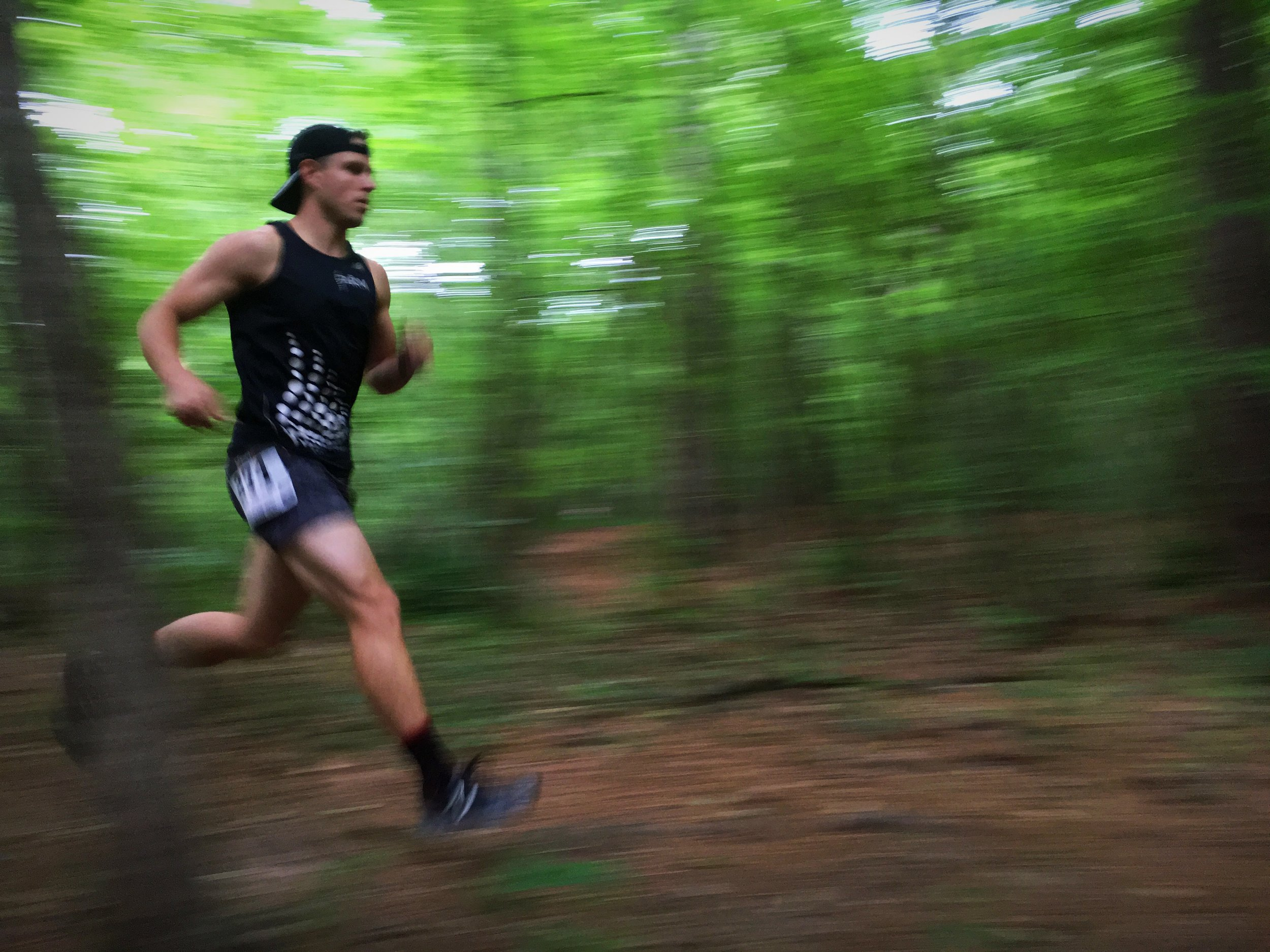 Join Dr. Beau - at Cedar Pavilion located near the South Trailhead in Oak Mountain State Park, where he will be covering the principles of sound running mechanics, how to maximize your breathing and then you'll tie it all together on a trail run around Double Oak Lake.