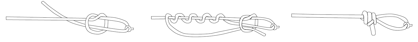 Non-slip Mono Loop