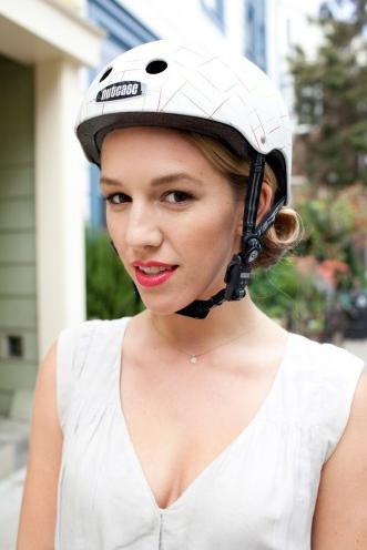 Helmet Hair cover photo