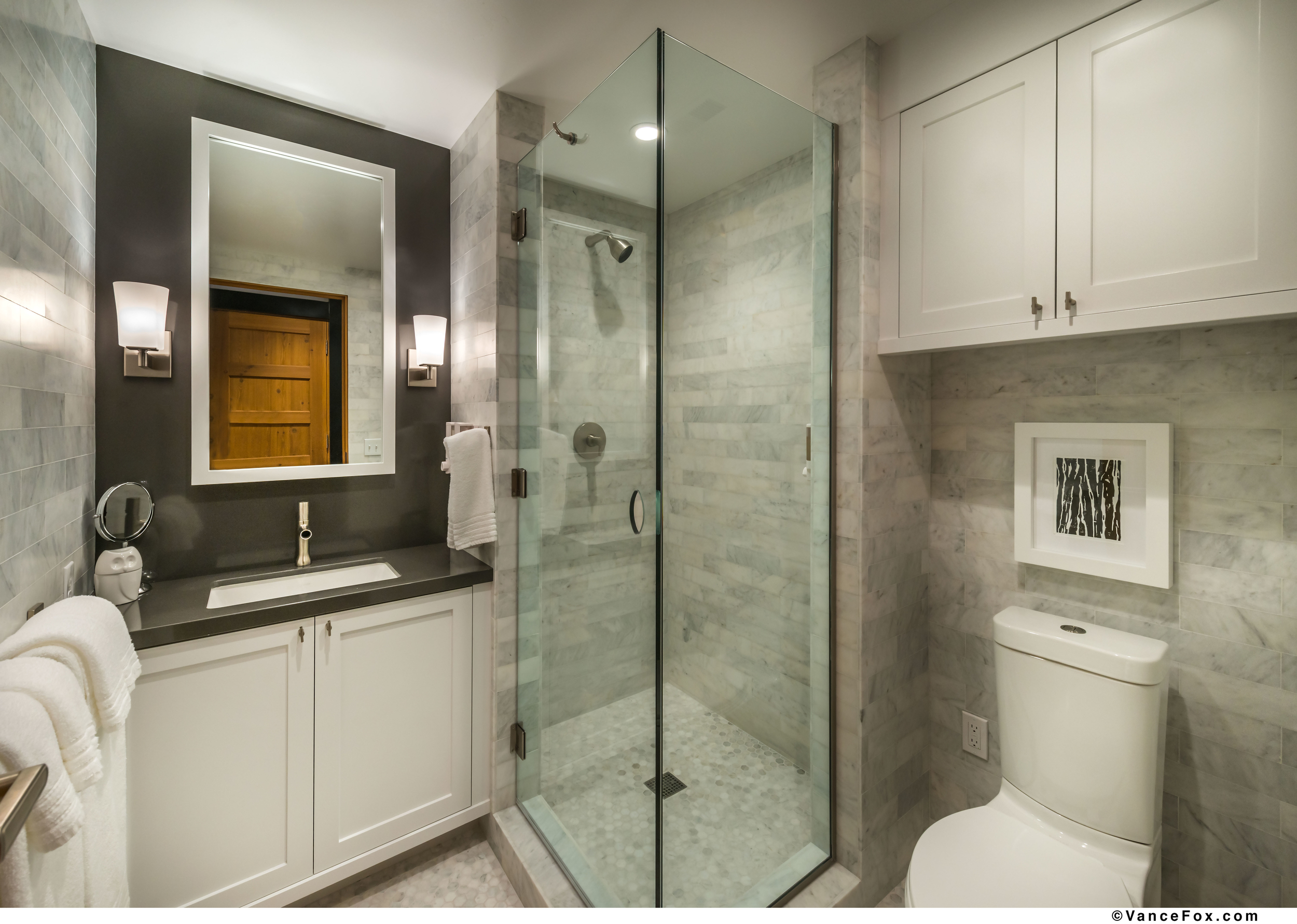 Bathroom - Lower Level