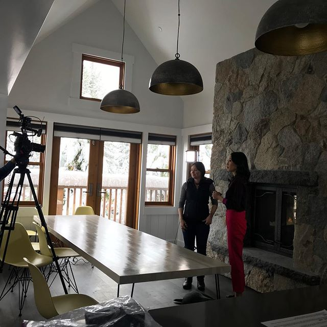 Be sure to catch us on @thisisseriestv on Saturday, March 30 at 7:30 (PST) on CBS 5  This episode of @thisisseriestv will feature these awesome businesses:  Cedar Crest Cottages @cedarcrestcottages | Bridal On-The-Go Art of Beauty @bridalbeautyonthego | Injection Gal @injection_gal | Za's Lakefront @zaslakefront | Lake Tahoe Resort  @tahoeresort | Soap Box Cleaners www.soapboxcleaners.com | The Scarlet Sage Herb Co www.scarletsage.com | Baseballism @baseballism | Blades Co. @bladescosf | Sage Wellness Center www.sagewellnesscenter.org  #ThisIsSF #SanFrancisco #TISF #CBS #CBS5  Social Media Handles - Hosts and Special Guests @Crystalclues @RobSValletta @alissaanderegg ----------