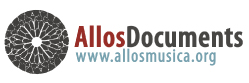 Allos Documents
