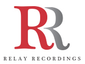 Relay Recordings