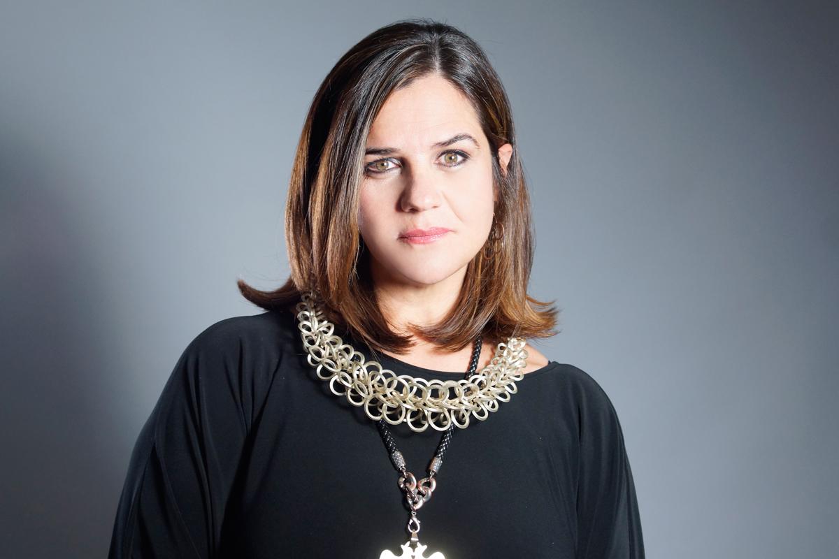 Carolina Echeverria
