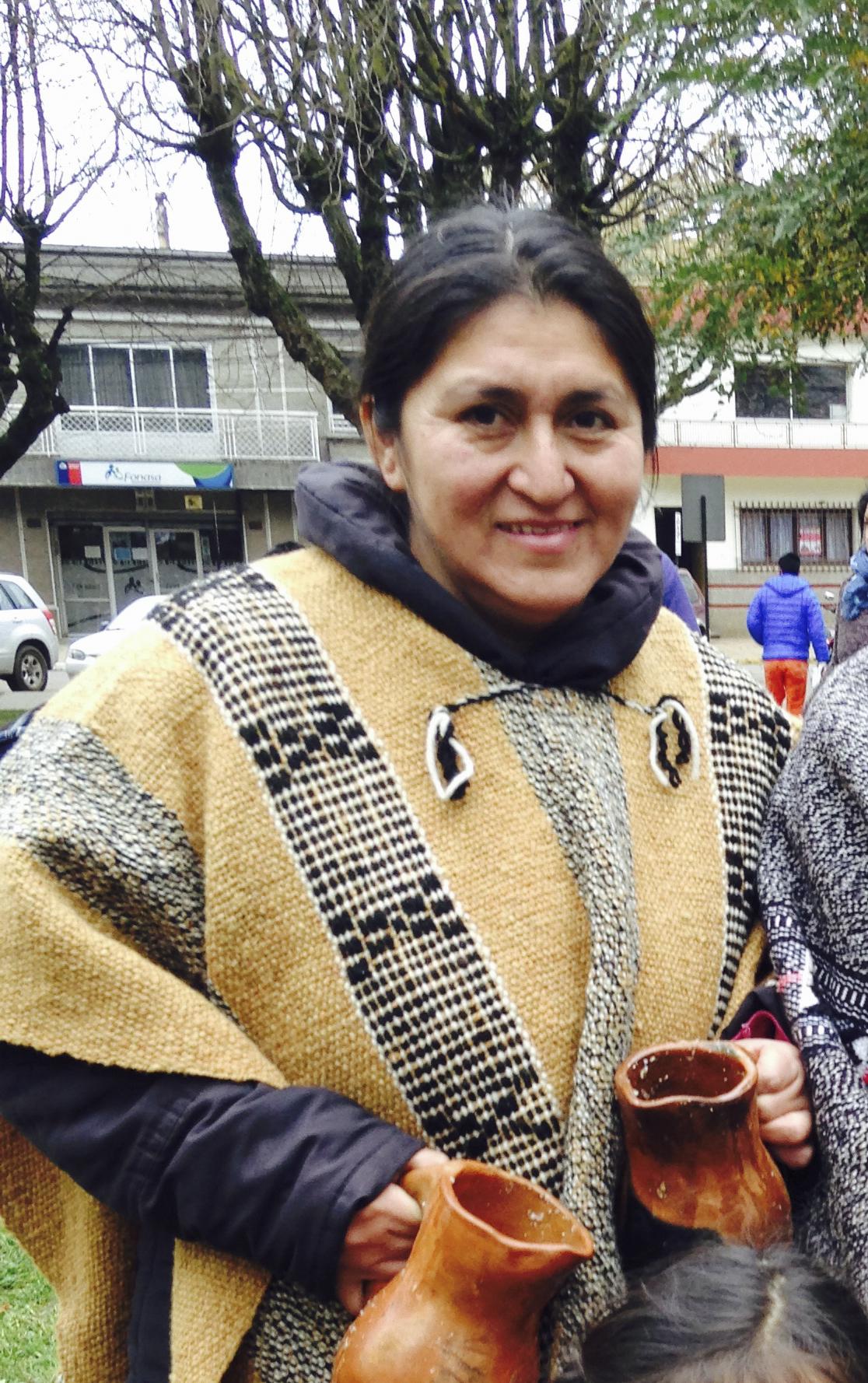 Francisca Pailalleo