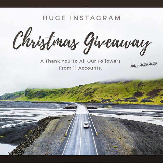 """CHRISTMAS GIVEAWAY!!! Win ALL of these items. Want to win a ton of awesome stuffings to place under your Christmas tree?  Here's how you can win:  1. LIKE this post 2. COMMENT """"All I want for Christmas"""" and Tag TWO Friends  3. FOLLOW all the accounts below: 👇👇👇 @filmingfletcher - $20 Amazon gift card @livinglifeinthe808 - Aloha Unisex Tee @surfbroads - Surfbroads Beanie @route99hawaii - Route99 HawaiiTrucker Hat @hco_clothing - HCO Tee & Sticker of choice @theriseofthehawaiianlion - Above Reproach Stickers @ar808hi - Above Reproach Tee @kristalsbites - $20 Whole Foods gift card @taks2much - Living Life In The 808 tee of your choice @chaleh_brown - $20 Amazon gift card @hawaiiforthesoul - $15 Starbucks gift card . LAST DAY TO ENTER IS 12/10/18 WINNER ANNOUNCED  12/11/18 . . """"By entering, you acknowledge that this giveaway is in no way sponsored, endorsed, administered by or associated with Instagram, and you release Instagram of all responsibility."""" . . #christmasgiveaway #giveaway #happyholidays"""