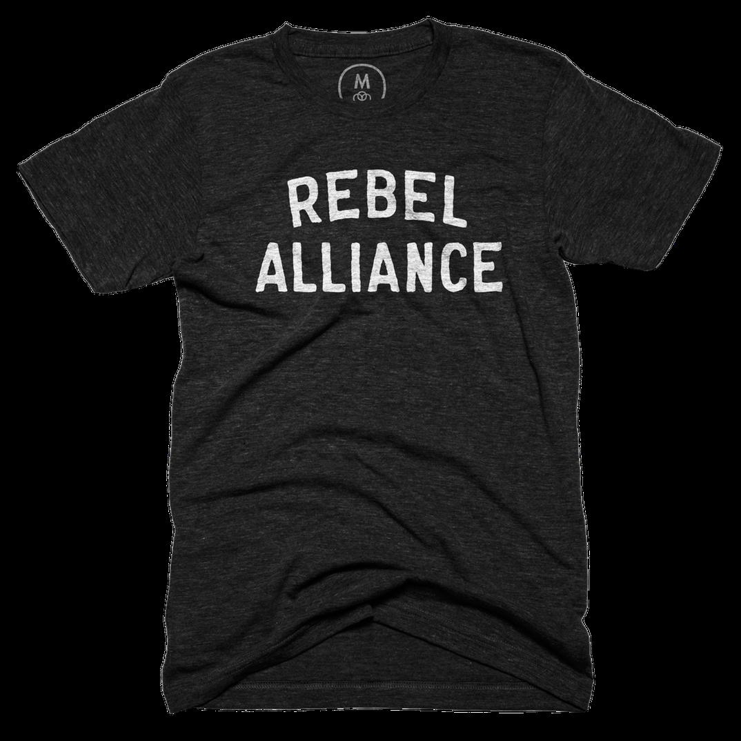 Rebel Alliance -
