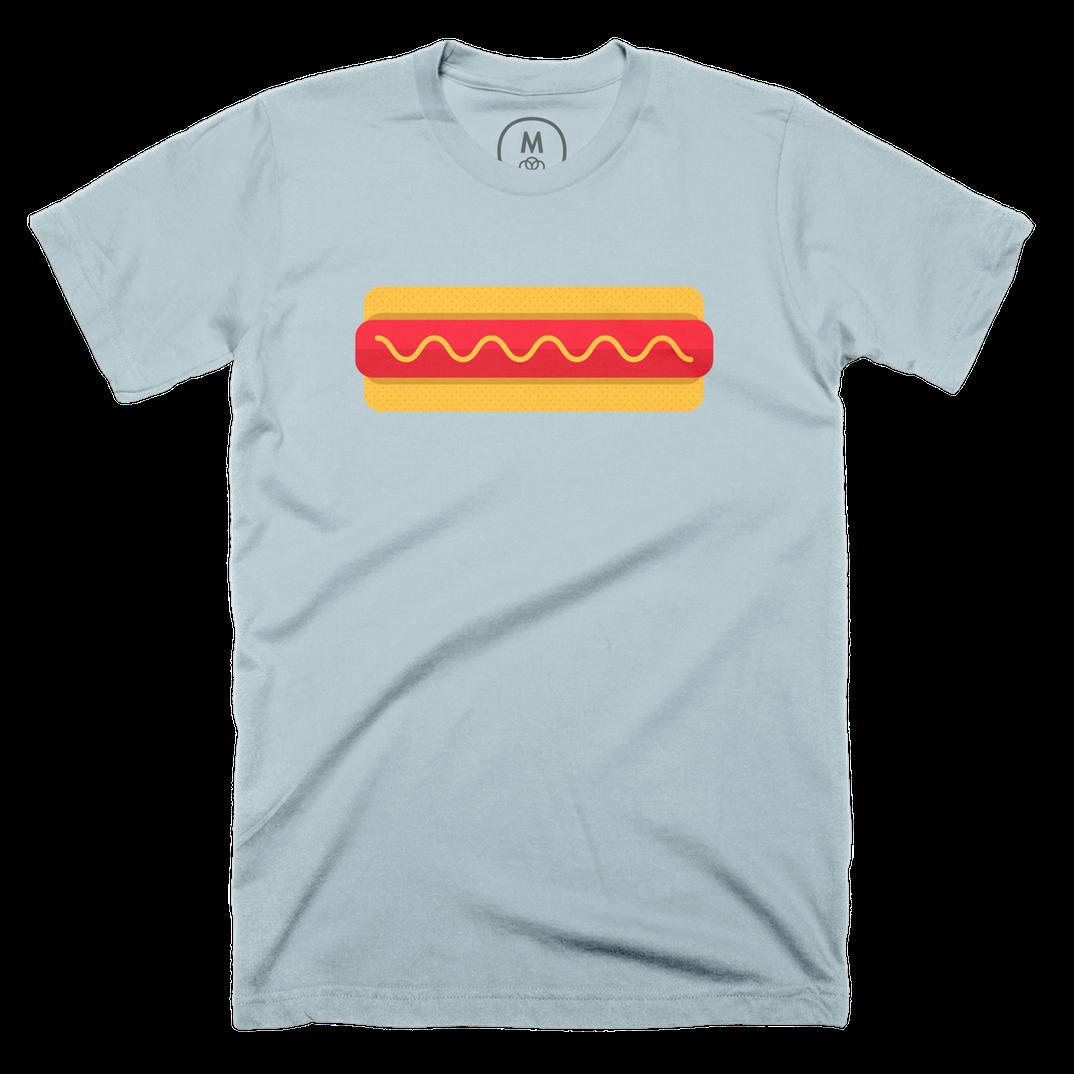 Hot Dog -