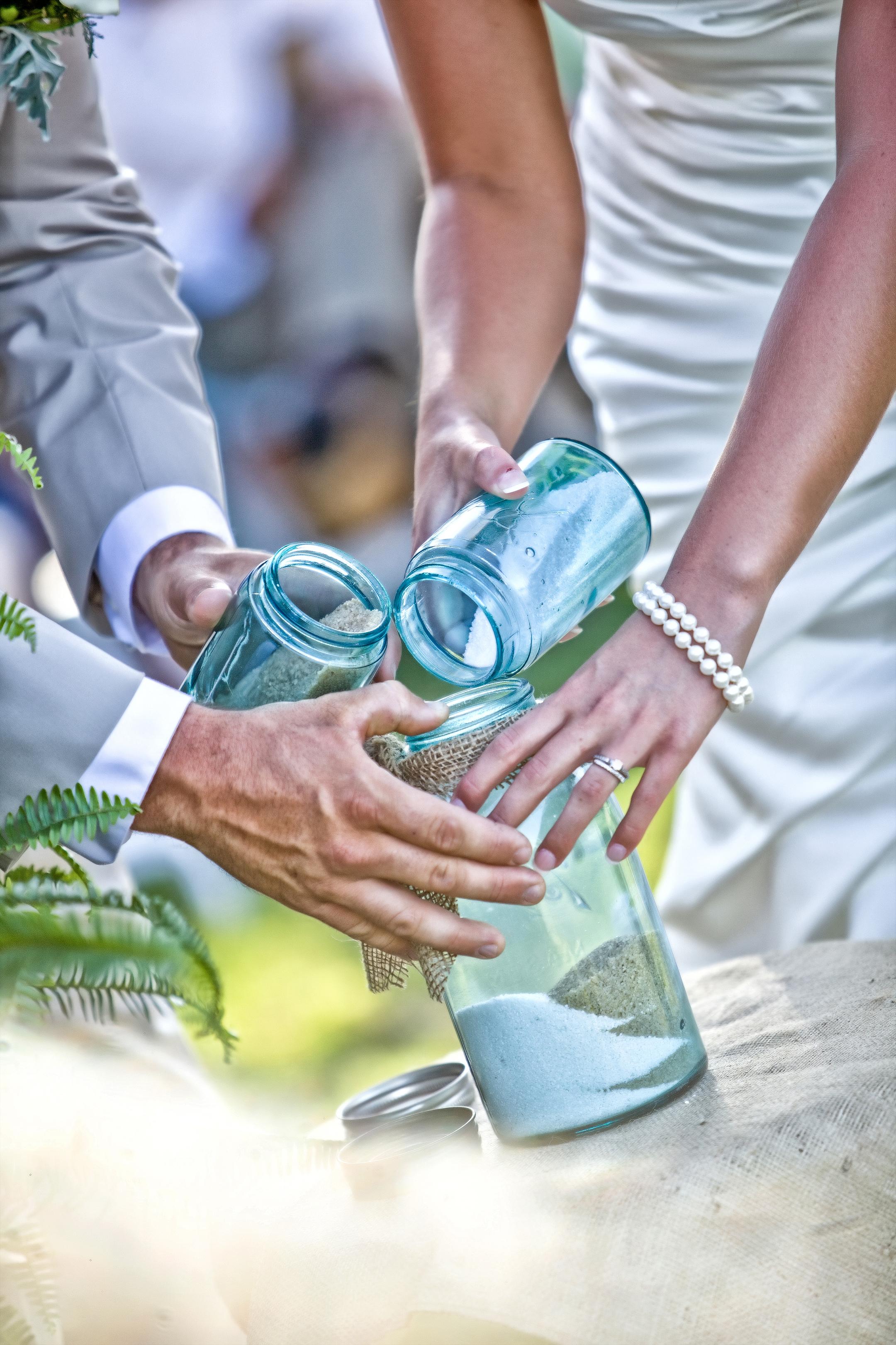 Richmond Wedding Photography