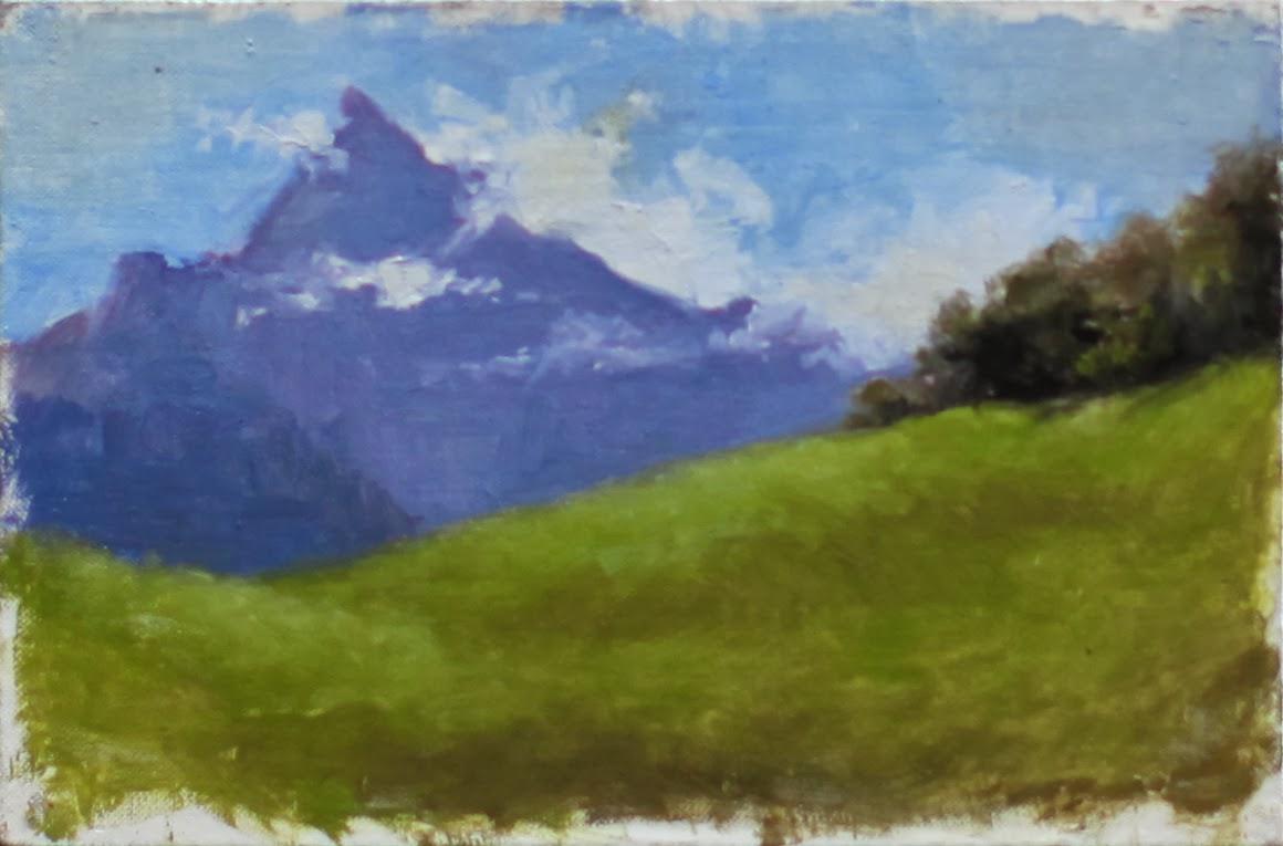 Levay's Peak