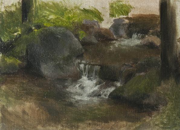 River Pools