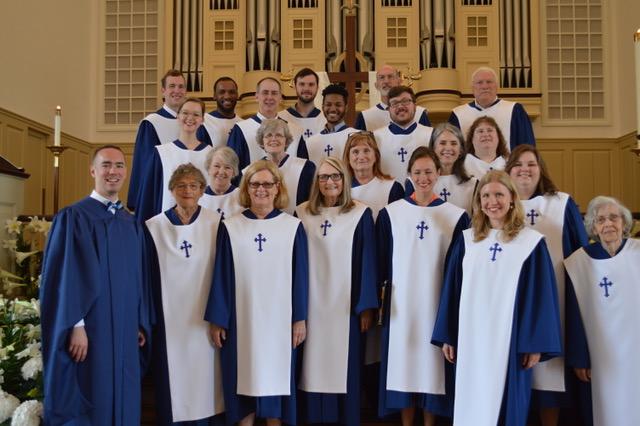 FPC's Chancel Choir