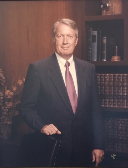 Bill Wagoner