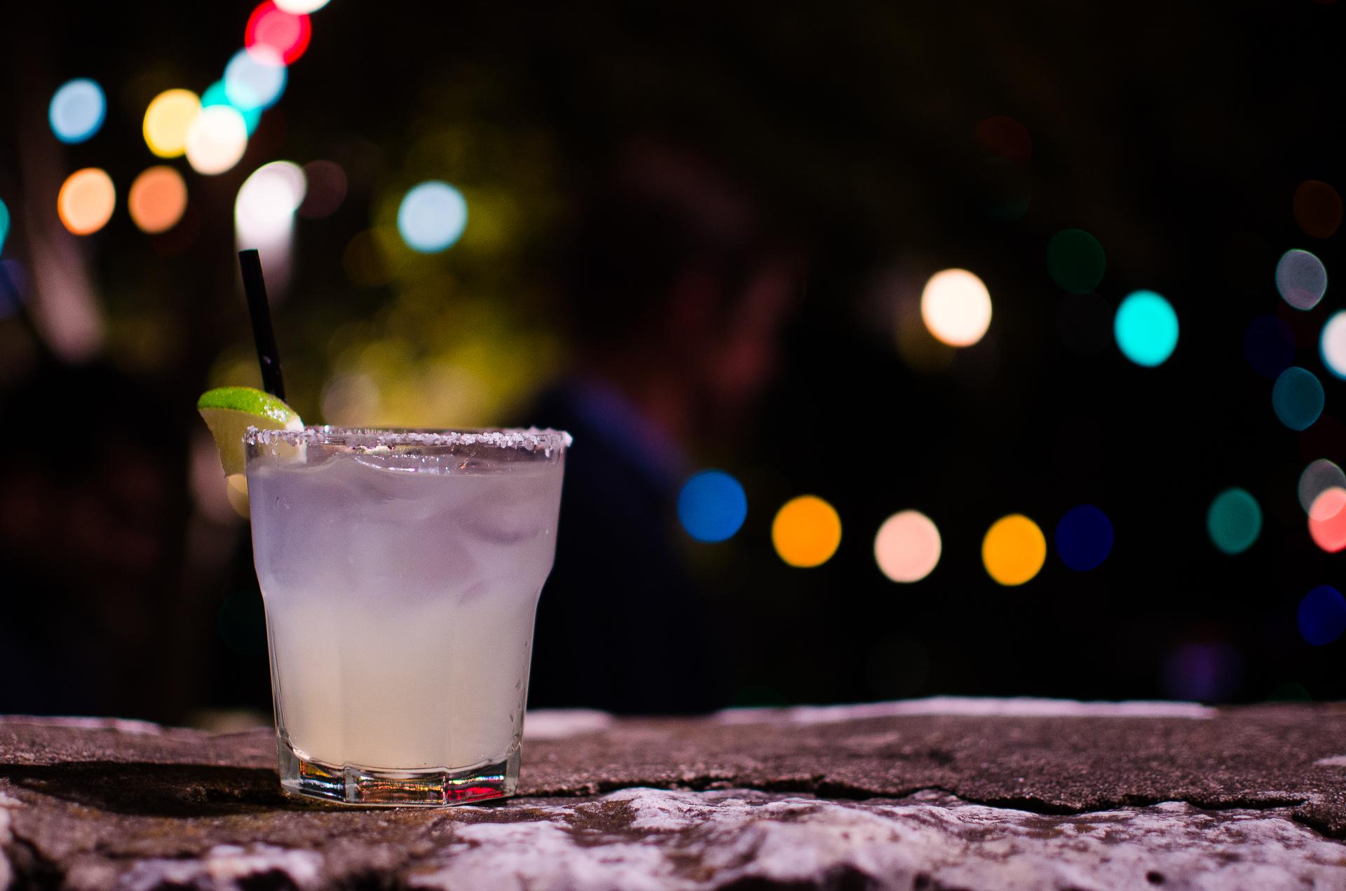 Margaritas in San Antonio