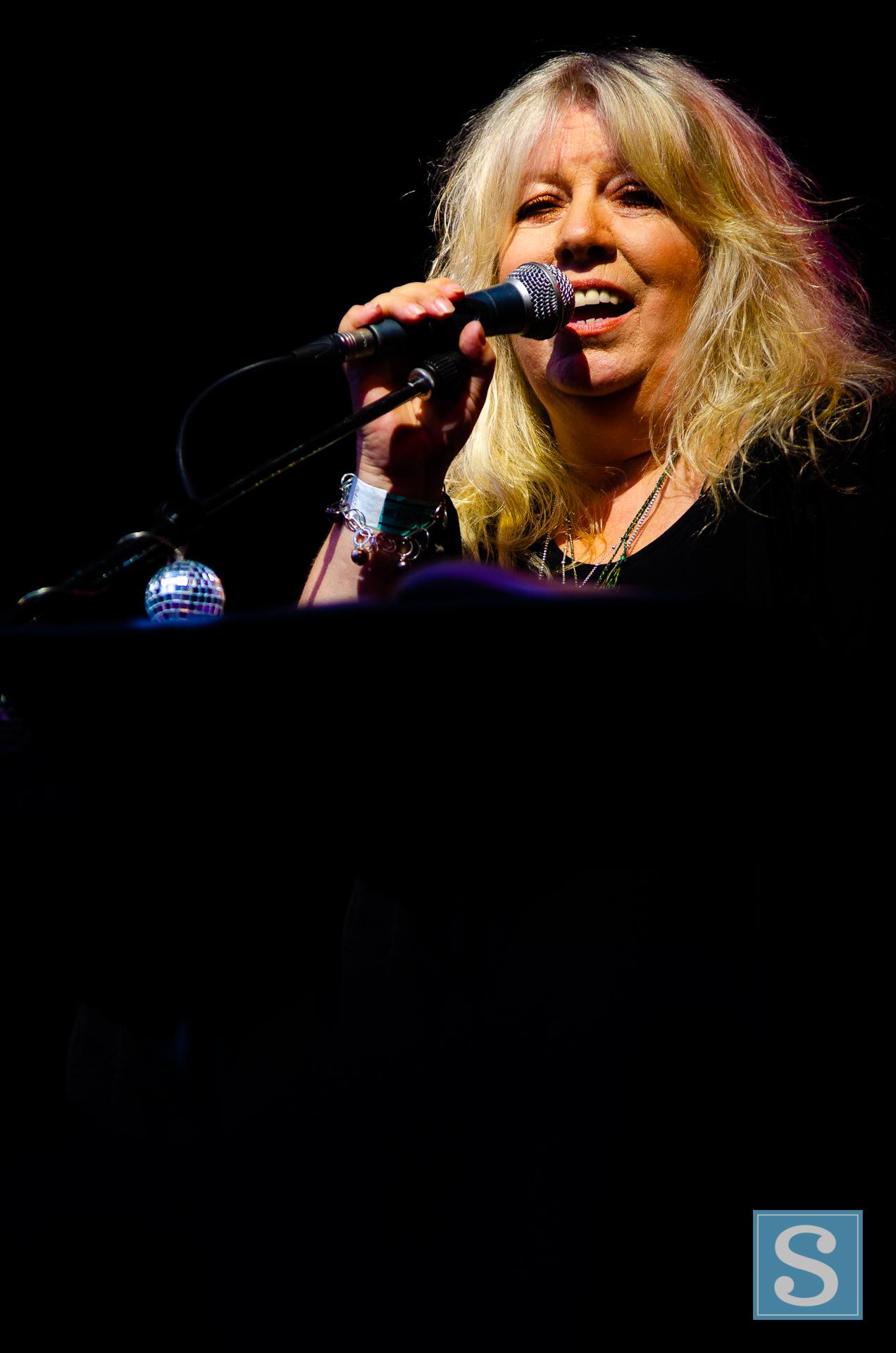 Judy Tzuke
