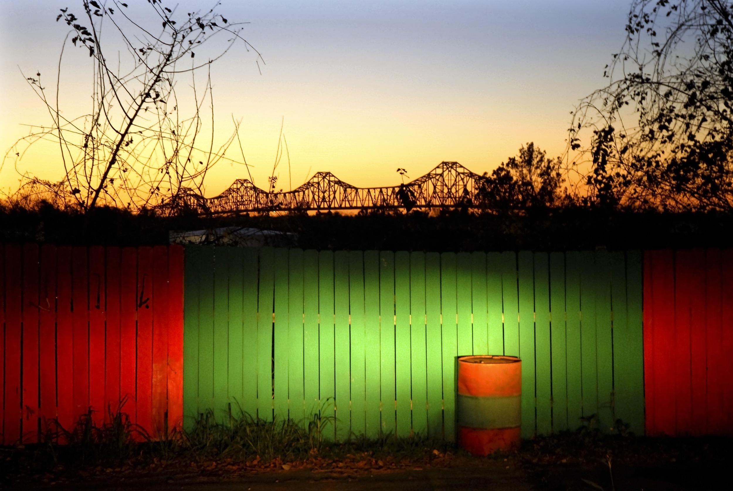 Predawn_Helena, Arkansas
