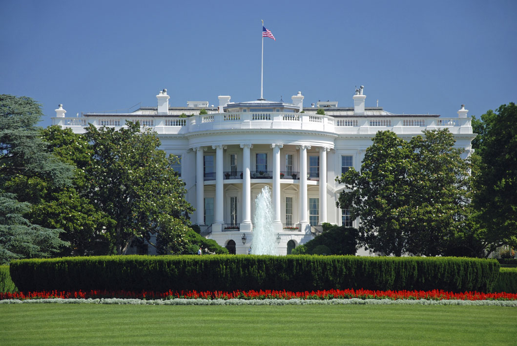 Image of the White House for for Gold Refiners post, Would Gold Prices Rise More Under Democratic or Republican administrations? Credit: vacclav/iStock.