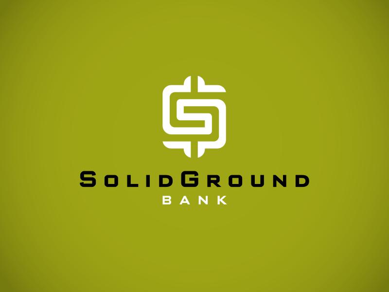 Trademark for a network of banks based in Kansas / Firm: Mortensen Design