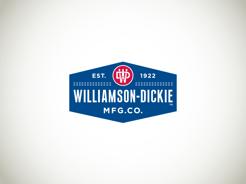 Longstanding makers of quality workwear, including the beloved  Dickies  brand/ Firm: Tesser /Creative Director: Tre Musco