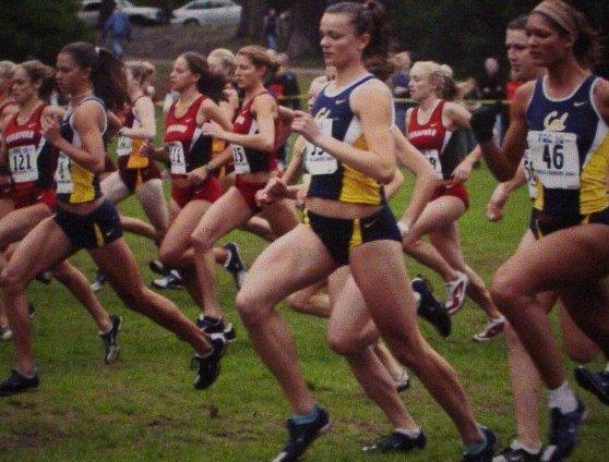 Maja running 2005.jpg