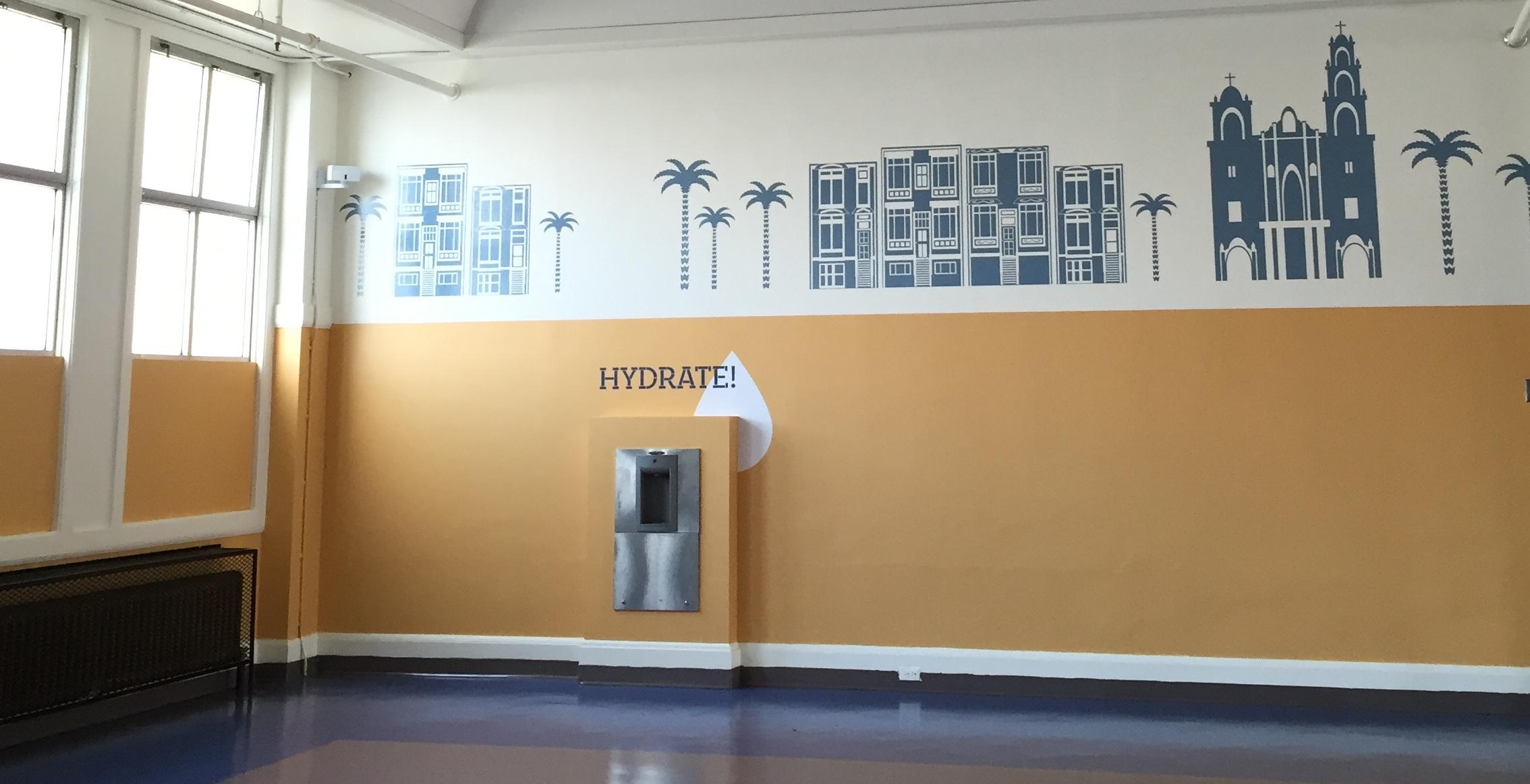 Everett_Install_hydrate1_150806.JPG