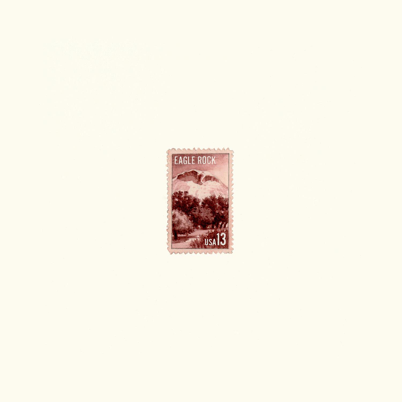Eagle Rock 13¢