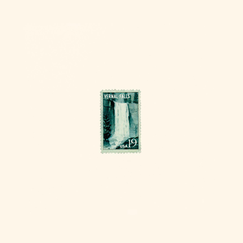 Vernal Falls 19¢