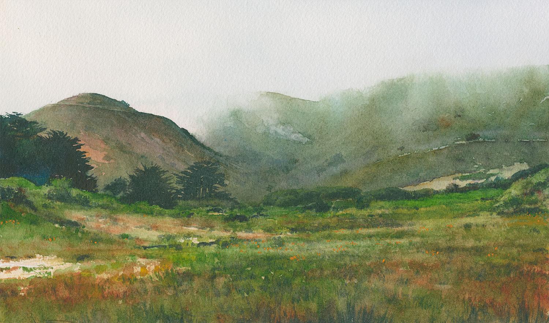June Fog