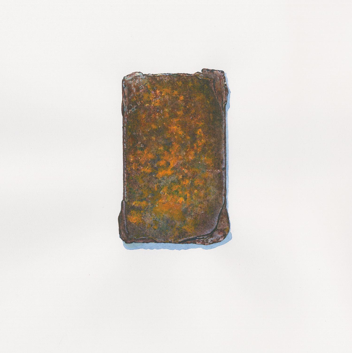 Unknown Metal Object