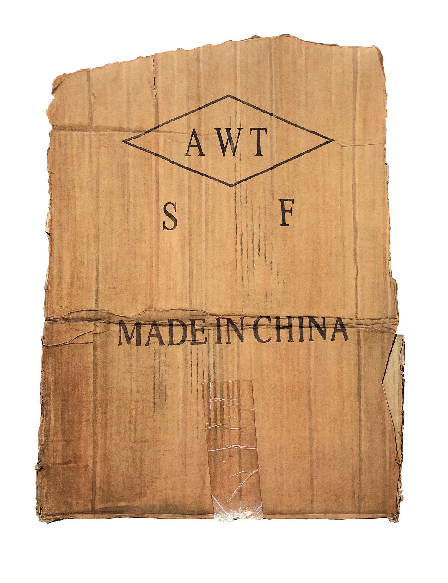 SF Made In China