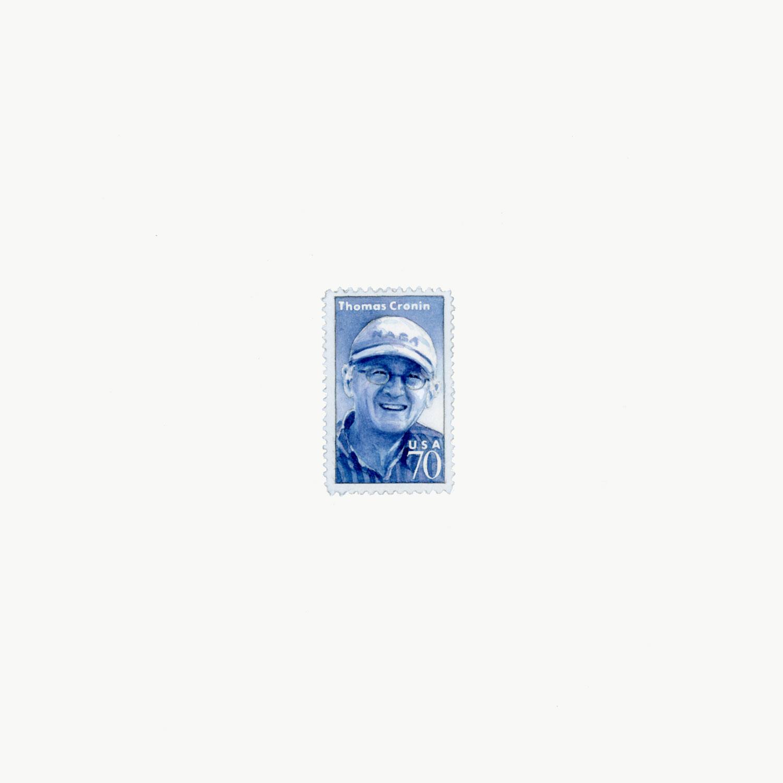 Tom Cronin 70¢