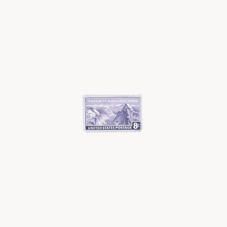 Yosemite 8¢