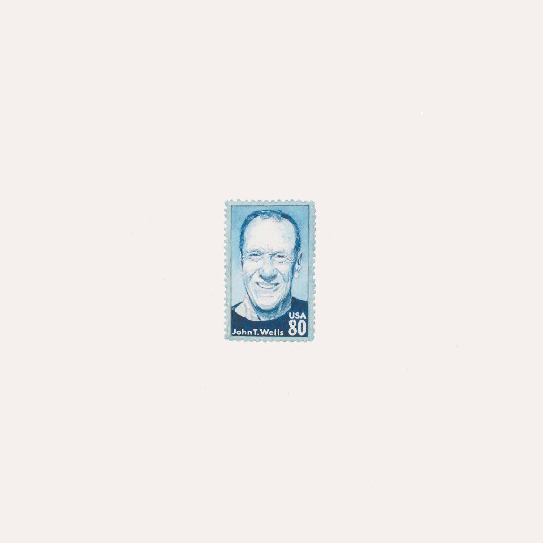 John T. Wells 80¢