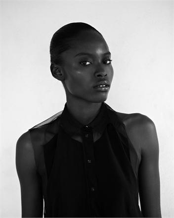 Vogue Italia - Jamaica Portraits