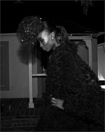 Vogue Italia - Jamaica Style Week